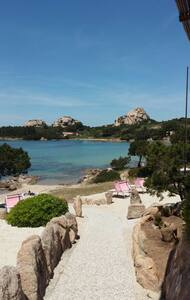 A due passi da Baia Sardinia - Cala Bitta - Apartment
