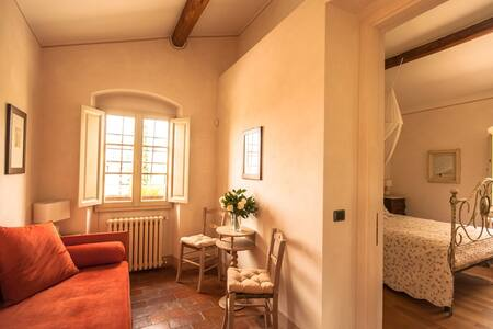 B&B Podere la Rondine - Rondone - Bed & Breakfast