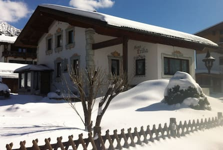 Seefeld: one storey exclusive house - Ház