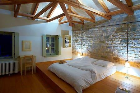 Astra Traditional inn & restaurant - Papingo - House