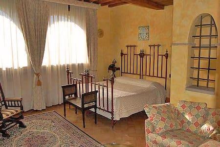 Suite deluxe (B&B Biribino) - Città di Castello - Piosina - Bed & Breakfast