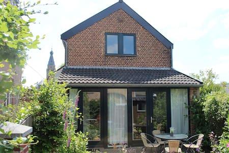 Cosy house near Maastricht - Aachen - Talo