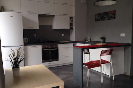 Studio near to City Center