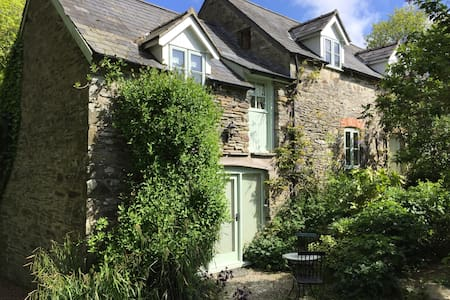 Coach House Cottage - Aberporth