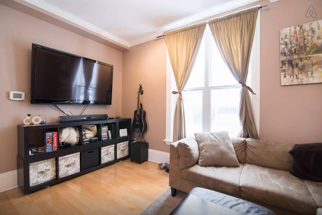 Byward Market/OttawaU private room