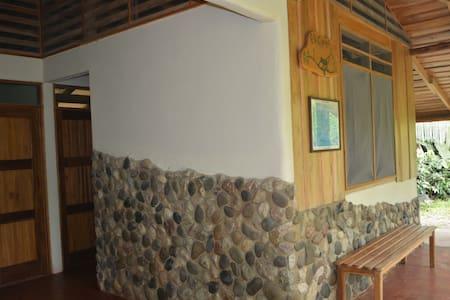 La Cusinga Ecolodge/Private Reserve