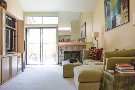 Very comfortable room in great home - Martinez - Casa