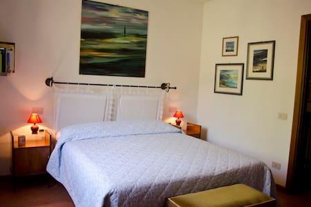 Antico frantoio in Toscana - Chitignano - Lägenhet