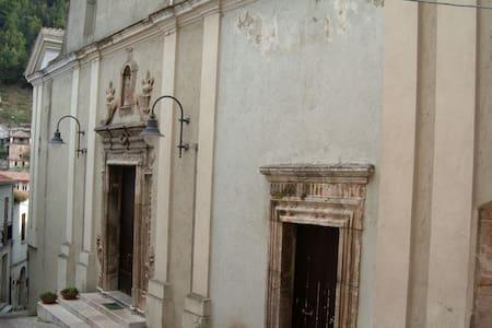 accogliente casa in pieno centro storico - Apartmen