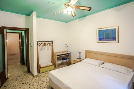 Tancredi Home - Private Room - House