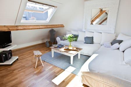 Our little malouin nest !! - Saint-Malo