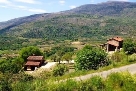 Valle del Jerte Casa Halimeda - Casas del Castañar - Casa