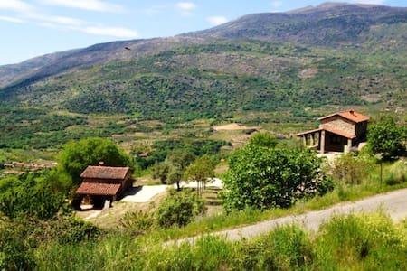 Valle del Jerte Casa Halimeda - House
