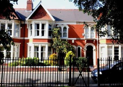 Traditional Edwardian retreat - Huis