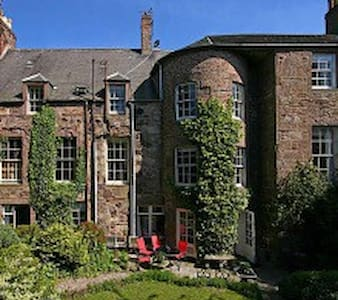 A Hidden Gem built in 1648 - Bed & Breakfast