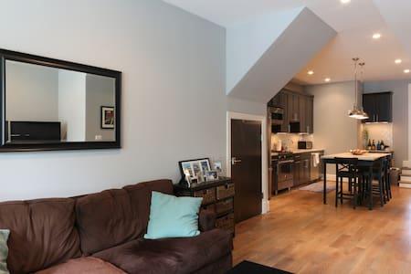 Modern Apartment, Hip Adams Morgan - Washington - Apartment