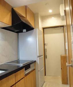 Close to central Tokyo! Newly built