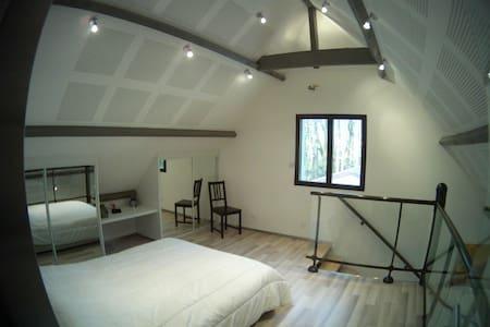 Chambres   zen - Hus