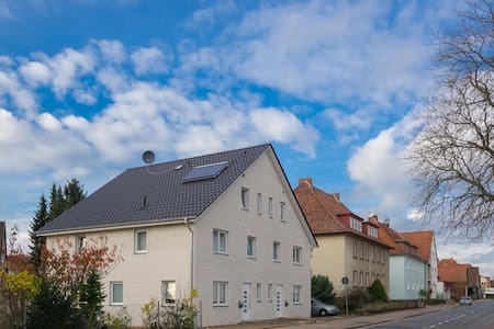 ID 5190 | 3-room-apartment wifi - Ronnenberg