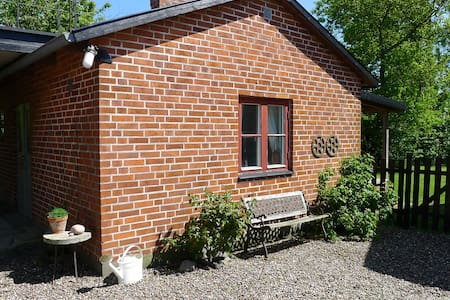 Bykhuset - Ystad S - Huis