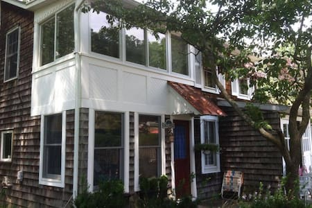 1892 Carriage House - Manasquan