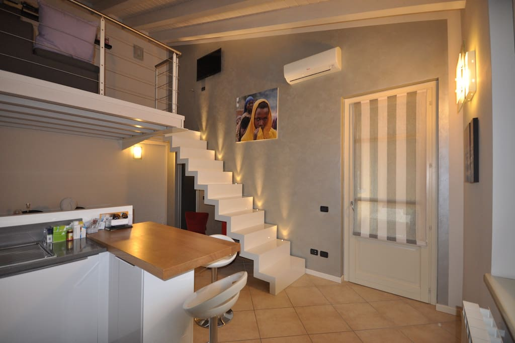Loft lago d'iseo   lofts for rent in paratico