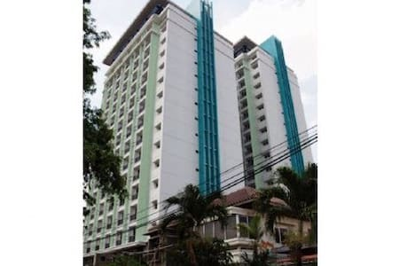 Cozy, Compact, Taman Sari Sudirman