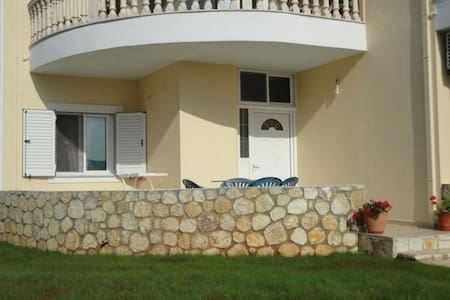 Holiday apartment in Ksamil Albania - Apartment
