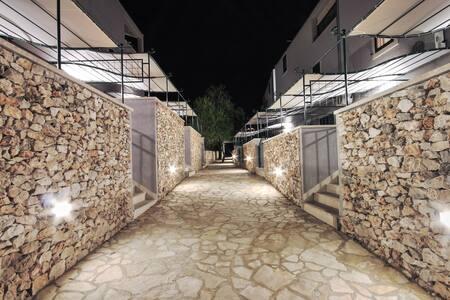Modern apartment on the Adriatic º1 - Sutivan