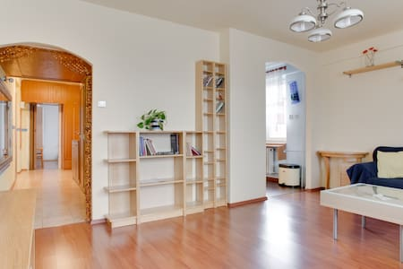 Comfy, clean & 20mins to the centre - Praha - Wohnung