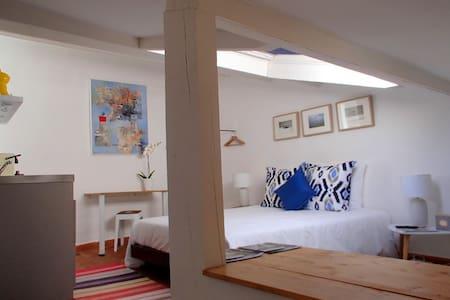Studio Bleu-Coton, Moustiers - Flat