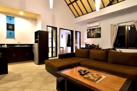 Seaview Penthouse - Buleleng