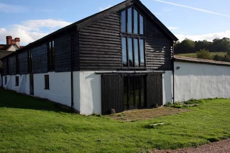 Elderberry Cottage - The Old Barns - House