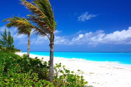 Casa Del Mar, 6 Bedrooms Oceanview Villa II, Exuma - Great Exuma Island - Villa