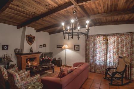 Casa de férias Quinta Vale Grande - Villa