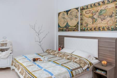 """Villa Efi - 4-apartment """"Athos"""" - Chalkidiki - Apartment"""