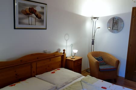 Holiday Apartment next to Salzburg - Obertrum - Lakás