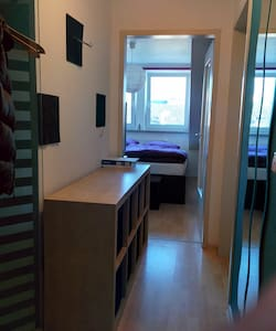 Nice apartment downtown! - Francfort - Appartement