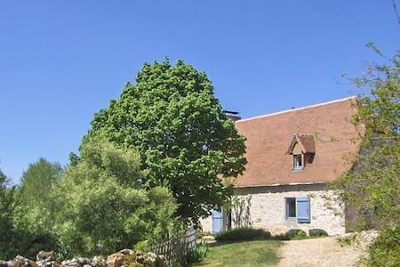 Lac de Blars - Charming cottage 3* - Casa