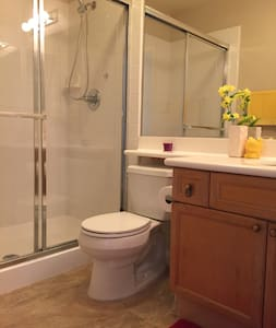 Private Room & Bathroom Near UCI - House