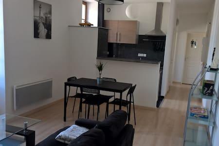 Magnifique F2 au pied des thermes - Apartment