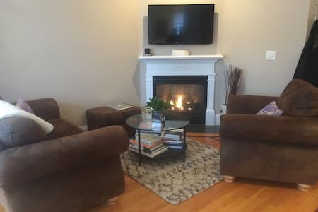 Charming & Rennovated 1 BR Condo in Southie - Boston