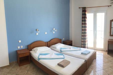 Damo Boutique Hotel Samos - Apartment