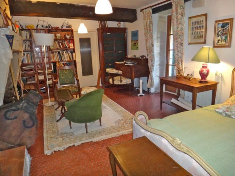 The Apartment / L'appartement - suite