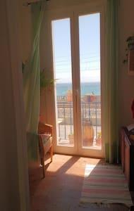 Cozy Apartment on the Beach - Montgat - Apartment