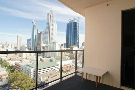 Enjoy the cozy and amazing view. - Perth - Apartment