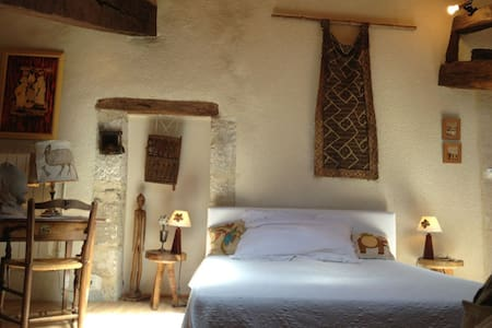 Amizade - Suite - Bed & Breakfast