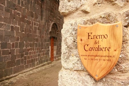 EREMO del CAVALIERE - Bed & Breakfast