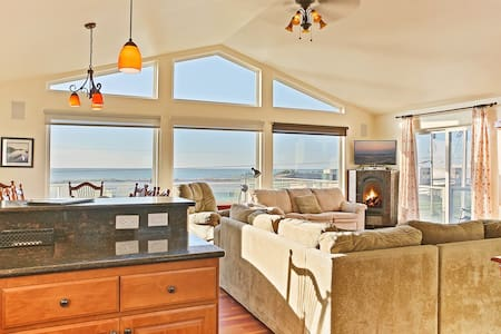Bob's Beach House - Pacific Beach - Maison