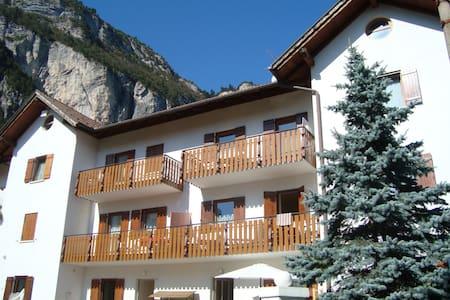 appartamento in montagna - Apartment